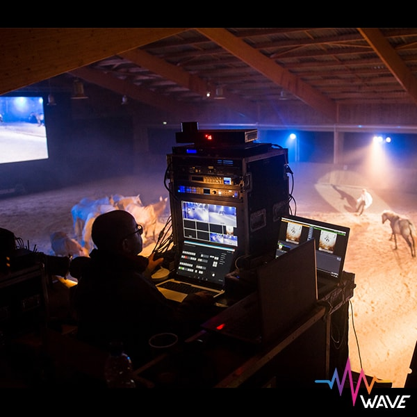 Spectacle Jean-Francois Pignon - Wave-event