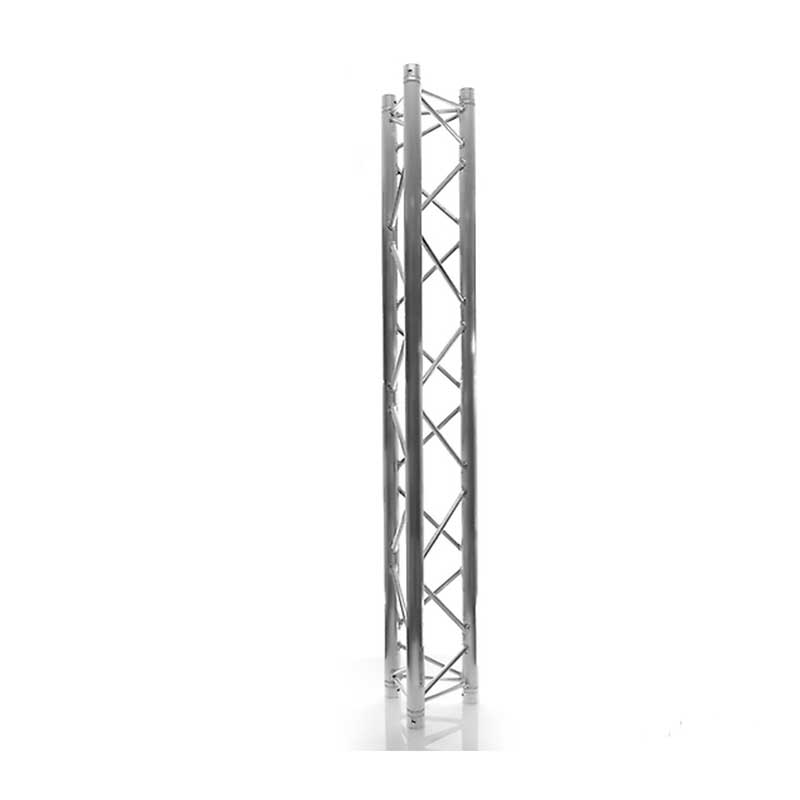 Stucture triangulaire poutre grise SX29200 - 2M