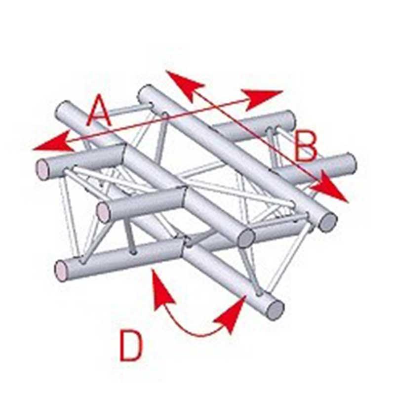 Angle asx41