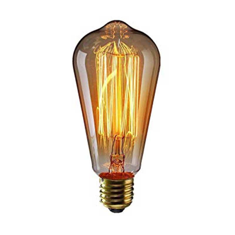 Ampoule Edisson