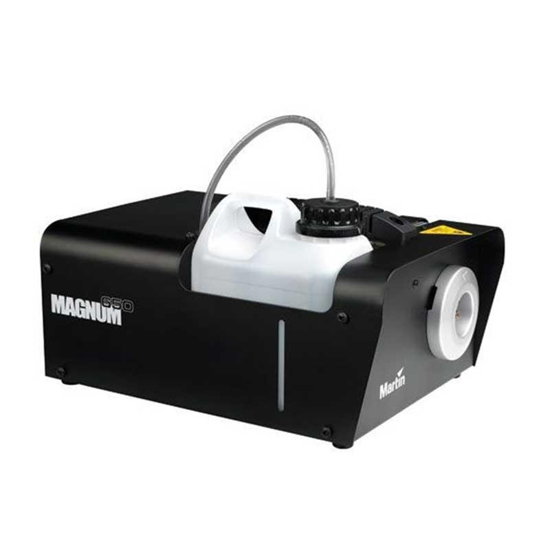 Machine à fumée Magnum