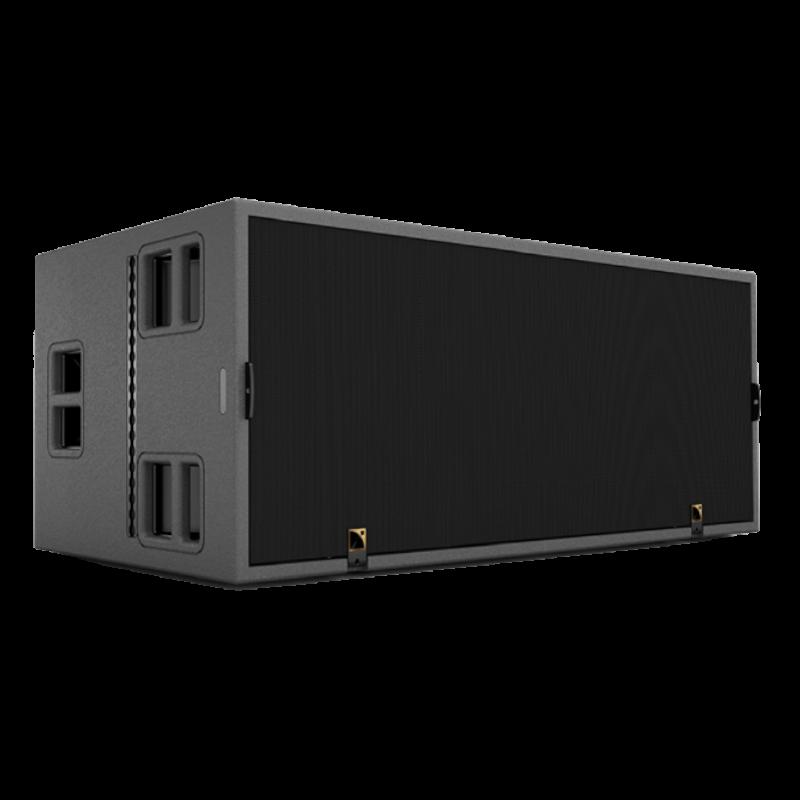 Caisse de basse SB28 adapté au système l-acoustics KARA / K1 / K2