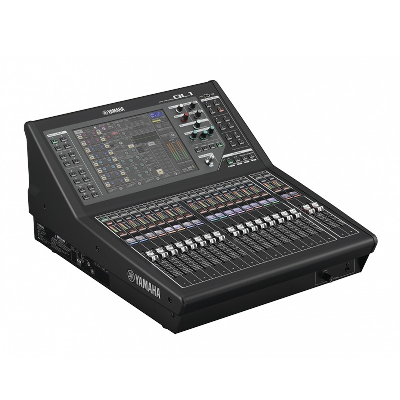 Console de mixage QL1