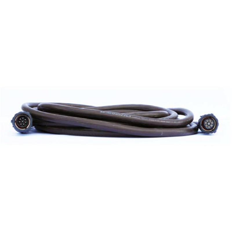 Câble PACOM DO10 sonorisation L-acoustics