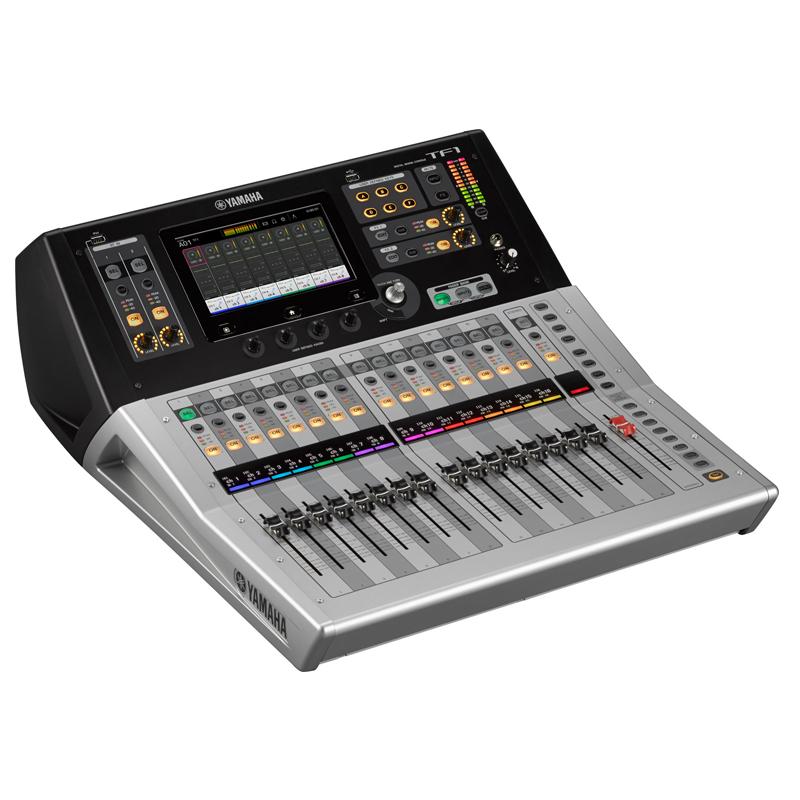 Console de Mixage TF1 Yamaha a la location